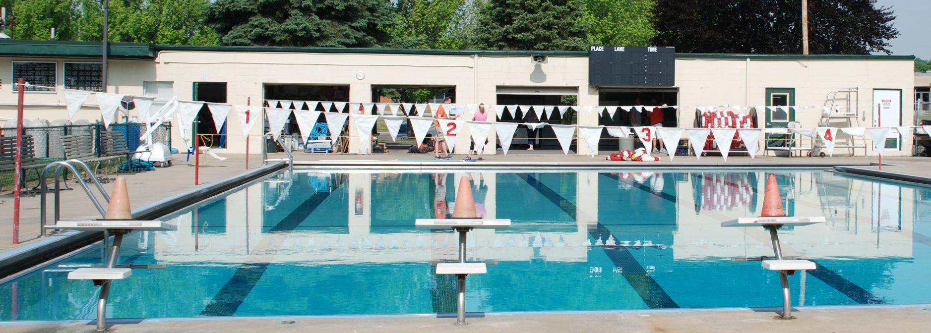 Manheim Swim Team